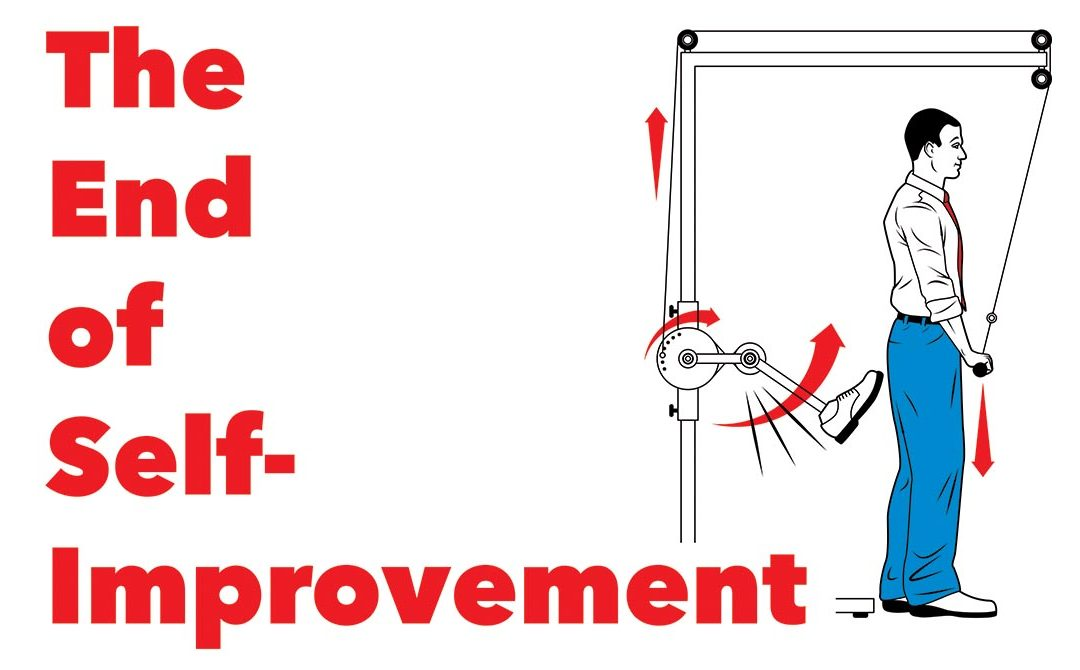 The End of Self-Improvement