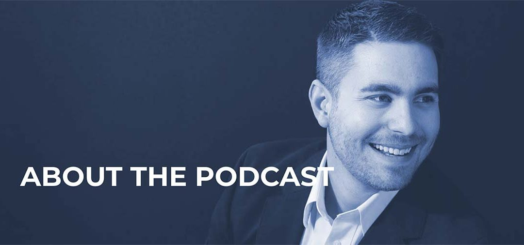 Meet Your Future Self – A Podcast with Ben Olsen